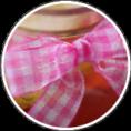 sheer gingham 60209 118x118 - Sheer Gingham - Berisfords Ribbons