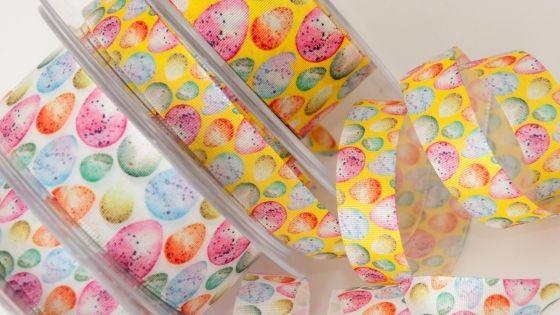 Easter bonnet creations - Easy Easter Bonnet Ideas - Berisfords Ribbons