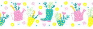 Spring Garden 80546 72dpi col1 300x94 - Easy Easter Bonnet Ideas - Berisfords Ribbons