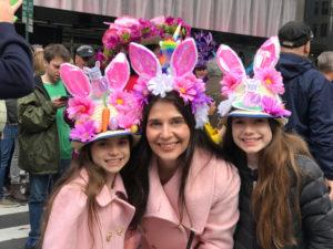 shutterstock 1377719003 300x225 - Easy Easter Bonnet Ideas - Berisfords Ribbons